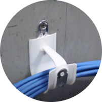 A Huge Selection of Cable Hooks